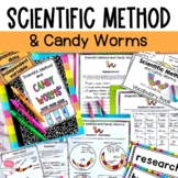 Scientific Method and Candy Worms- Science Mini-Unit
