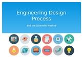 Scientific Method and Engineering Design Process powerpoin