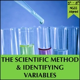 Scientific Method and Independent, Dependent, and Control Variables