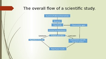 Scientific Method and Process Notes