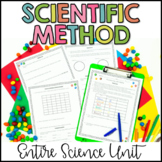 Scientific Method and Process Skills Unit