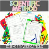 Scientific Method Worksheets | Labs | Lesson Plans | Unit