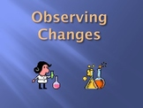 Scientific Method and Report Writing