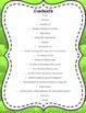 Scientific Method and SLIME Activities and Experiments