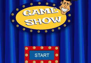 Scientific Method and Science Tools Game Show Review