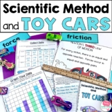 Scientific Method Force, Motion, Friction and Toy Cars