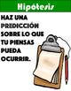 Scientific Method and tools *Spanish*