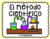 Scientific Method in Spanish