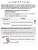 Scientific Method nonfiction reading, explanation and mini