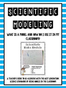 Scientific Modeling: A How to Guide