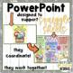 Scientific Models Doodle Notes-Power Point
