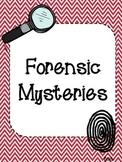 Scientific Mysteries