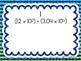 Scientific Notation Hot Seat