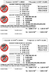 Scientific Notation Practice Worksheet~ CHEMISTRY & PHYSICAL SCIENCE ~ Editable