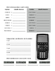 Scientific Notation Student Notes