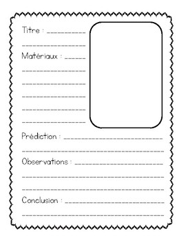 Scientific Observation Journal