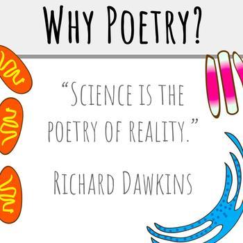 Scientific Poetry: Plant Cells
