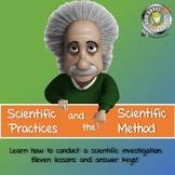 Scientific Practices and the Scientific Method