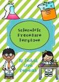 Scientific Procedure Template