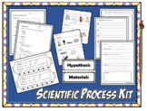 Scientific Process Kit