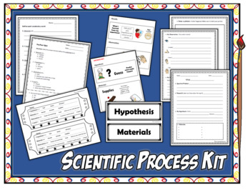 Scientific Process Kit