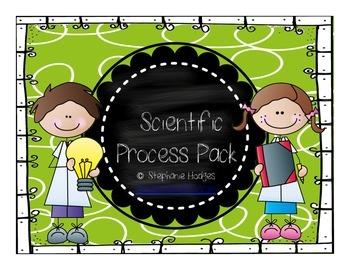 Scientific Process Pack