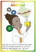 Scientific Process Printable