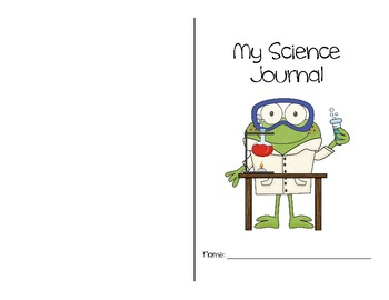 Scientific Process Science Journal
