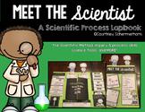 Scientific Processes Lapbook {Scientific Method, Process Skills, & more!}
