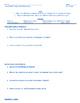 Scientific Revolution & Astronomy Lesson plan- guided reading