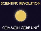 Scientific Revolution Common Core Documents with KEY
