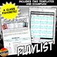 Scientific Revolution IPOD Playlist for a Scientists
