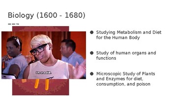 Scientific Revolution Lecture