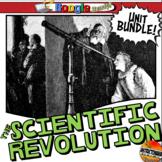 Scientific Revolution Notes & Activity Bundle Common Core