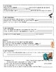Scientific Revolution - Roots and New Theories Worksheet