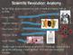 Scientific Revolution Unit (PART 4 ANATOMY & MEDICINE) tex