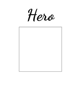 Scientific Revolution: Wanted to Hero Poster