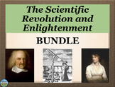 The Scientific Revolution and Enlightenment BUNDLE