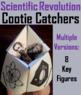 Scientific Revolution and the Enlightenment Activity/ Foldable Bundle