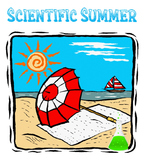 Scientific Summer Lesson and Project