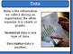 Scientific Thinking Presentation - The Scientific Method