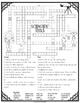 Scientific Tools Comprehension Crossword