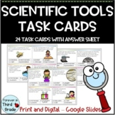Scientific Tools - Distance Learning