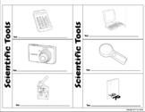 Scientific Tools Foldable for INB