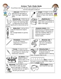 Scientific Tools Study Guide
