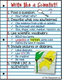 Scientific Writing Poster