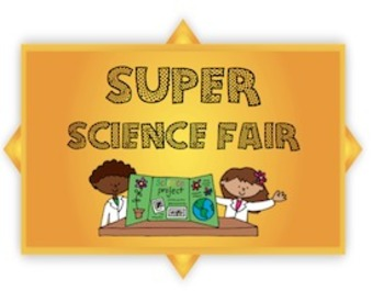 Scientist Awards - Scientist of the Week, Month and Super Science Fair