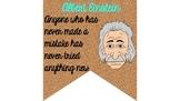Scientist Banner