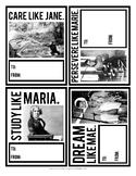 Scientist Cards - Valentines