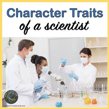 Scientist Character Traits